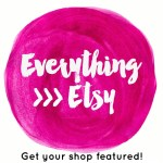Get Your Etsy Shop Featured on Instagram and Pinterest! For Free!