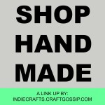Shop Handmade Link Up