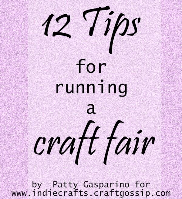 12 tips