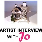 Indie Artist Interview with Jo Scott