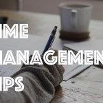 How to Know When You Need a Time Management Plan