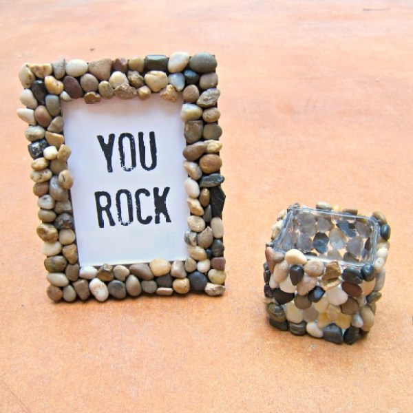 9 things you can make with rocks indie crafts for Crafts made from rocks