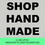 Shop Handmade Link Up