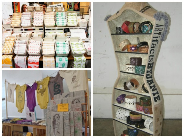 Craft Show Display Racks Wire : Craft show display ideas and inspiration indie crafts