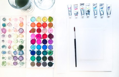 Watercolor Painting for Beginners: A Complete Guide