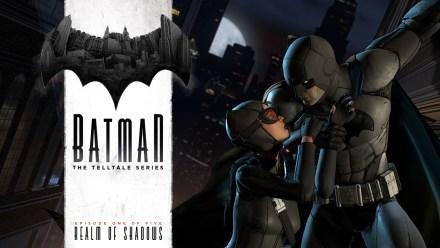 Telltales Batman Episode 1: Realm of Shadows – Stumm in der Matrix