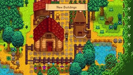 Stardew Valley 1.1 – Noch mehr Spielspass für Hobby-Farmer