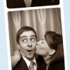 traveling photo booth