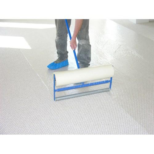 Medium Crop Of Plastic Carpet Protector