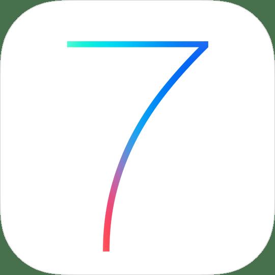 iOS 7 Weather