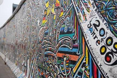 Berlin - East Side Gallery