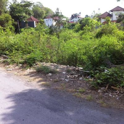 Land for sale / Denpasar