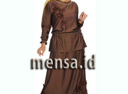 Busana Muslim Gamis