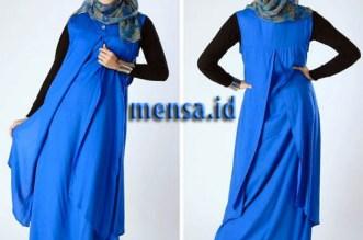 baju muslim terbaru untuk ibu hamil