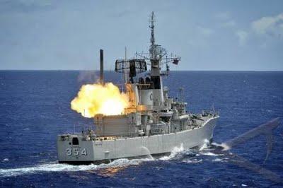 Yakhont : Rudal Jelajah Supersonic TNI-AL (6/6)