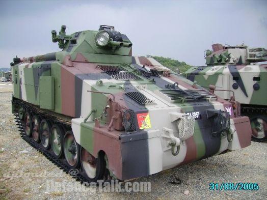Alvis Stormer : Tank APC Modern TNI-AD (6/6)