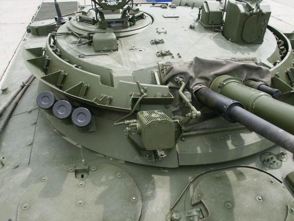 """BMP-3F :  Tank Amfibi """"Kelas Berat"""" TNI-AL (3/6)"""