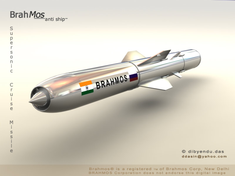Yakhont : Rudal Jelajah Supersonic TNI-AL (1/6)