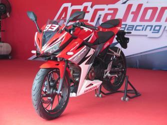 Photo All New Honda CBR 150R