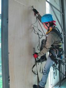Rope Access Training Level 1 7