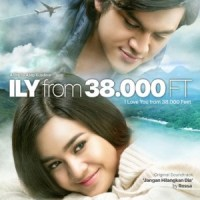 Sinopsis: I Love You From 38.000 Feet (2016)