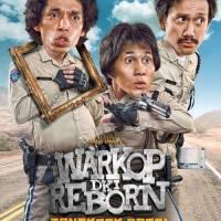 Sinopsis: Warkop DKI Reborn Jangkrik Boss Part 1 (2016)