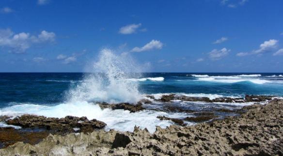 Spanish Point - Atlantyk Barbuda 3