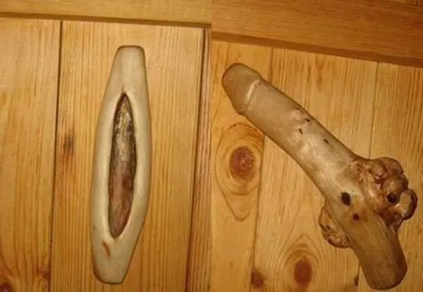 兒童不宜的男女廁所標誌,這創意概念有人知道如何解讀嗎?
