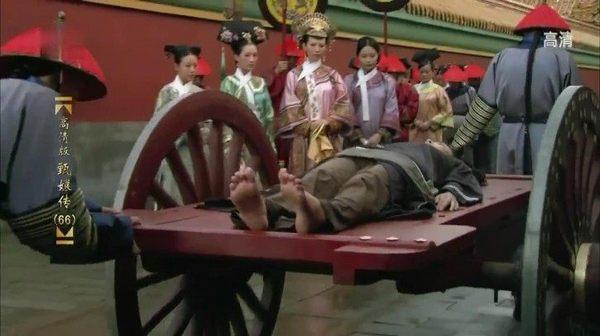 甄嬛傳祺貴人:需要的時候是棋子,不需要的時候是棄子!