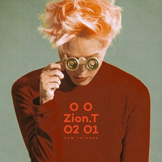 Zion.T專輯《O O》音源、主打歌《THE SONG》MV公開