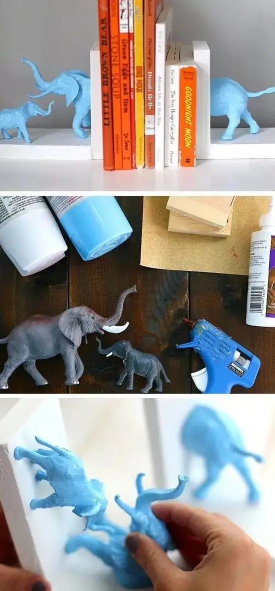 孩子舊玩具千萬別丟,看看這些就知道,太有用了