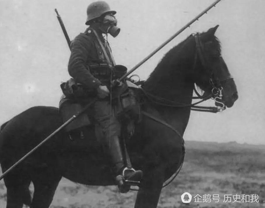 第一次世界大戰的老照片,告訴你戰爭有多殘酷,膽小誤入!