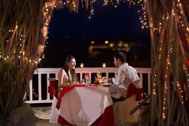 情人節,如何準備一場完美約會?