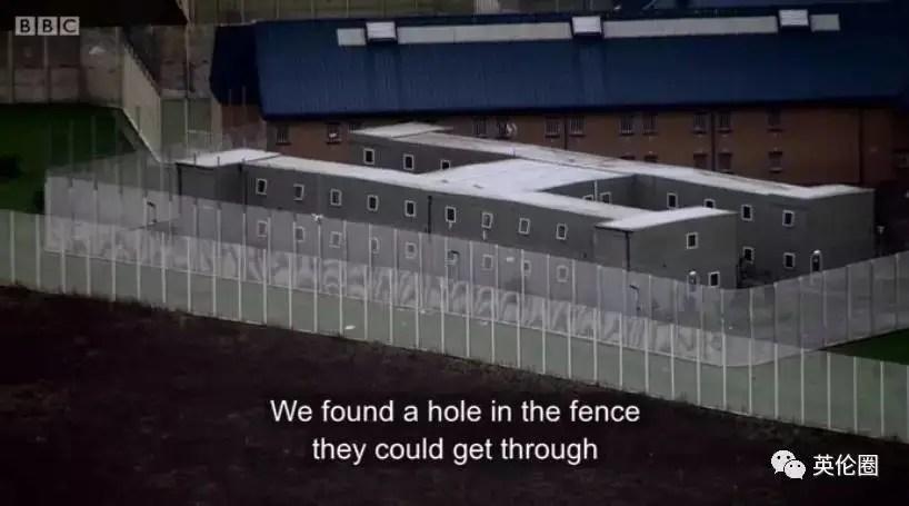 BBC記者卧底兩個月,驚爆英國監獄已被罪犯實際掌控!