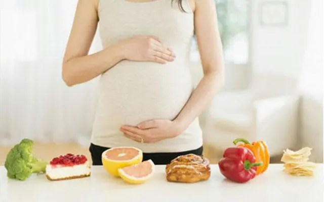 想讓寶寶生下來眼睛漂亮視力好,這4種維生素不能少