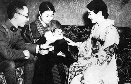 日本的陰謀:將皇室貴族嫁給溥儀的弟弟,抗戰勝利後入了中國國籍