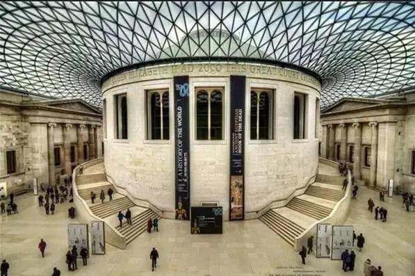 藝術界的超級大國地位已確立,但國人卻不愛逛美術館?
