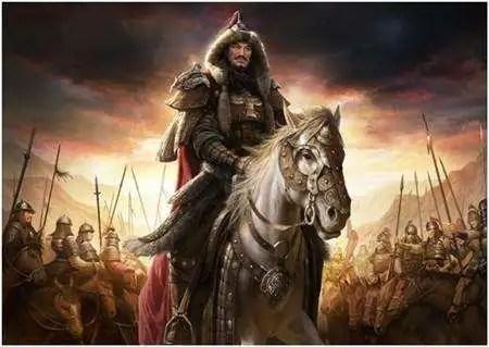 世界古代四位軍事奇才:拿破崙第三,亞歷山大第二,第一是中國人