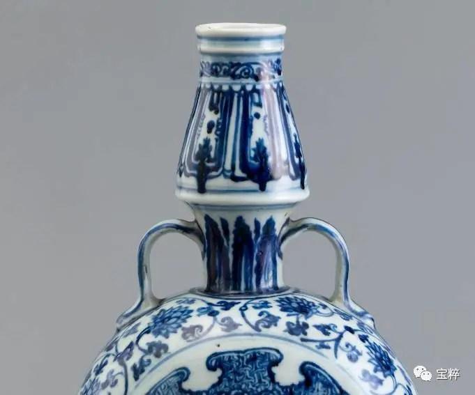 明清貿易瓷,耀光「CHINA」文明遠洋之路