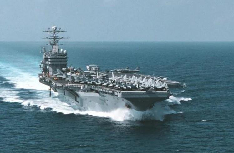 美國自信造出這件大殺器 中國二炮一句話竟當場嚇癱美日!
