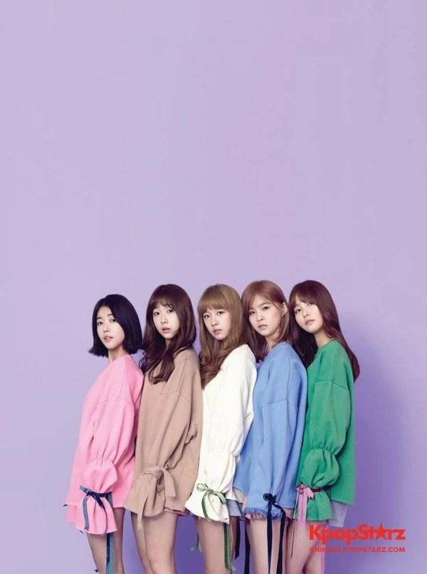 女團MIXX因「中國反韓情緒」擴散 正式宣布解散