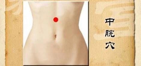 胃痛不吃藥,按摩一個穴位,止痛簡單快速