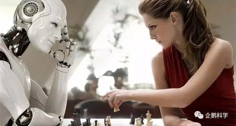 人工智慧一定要致力於打敗甚至「取代」人類嗎?人機合作或可達到最佳結果