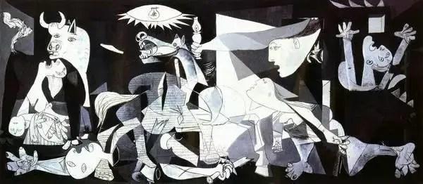 1881-1906,走進畢加索的藝術人生