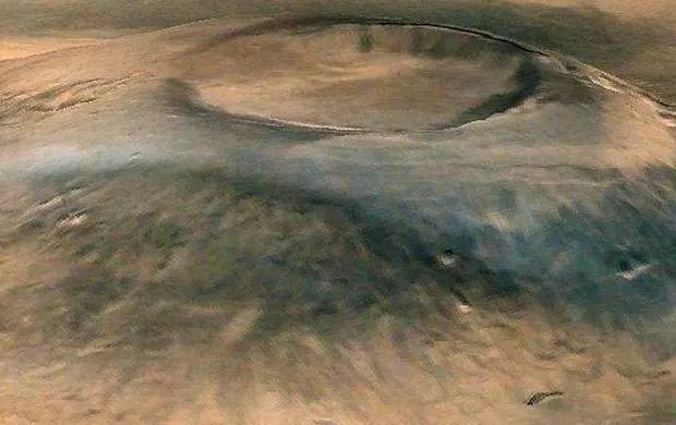 火星人類下一個棲息地?它到底是人類的未來還是地球的未來?