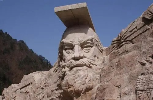 小婊砸真不要臉!韓國古國存在3300年一位皇帝活1908歲!