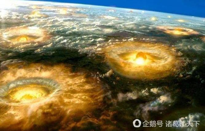 中國深藏多年的王牌太空武器終於曝光 試問誰敢犯我強華?