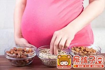 懷孕後零食真的不能吃!這些零食可以放心吃了