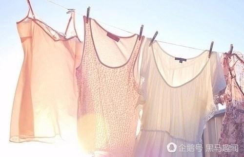 白衣服不好洗,那就錯了,只要加這樣東西,任何污漬都能洗掉!