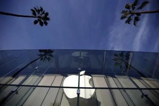 富可敵國!蘋果股價暴漲,7690億美元市值秒殺100多個國家